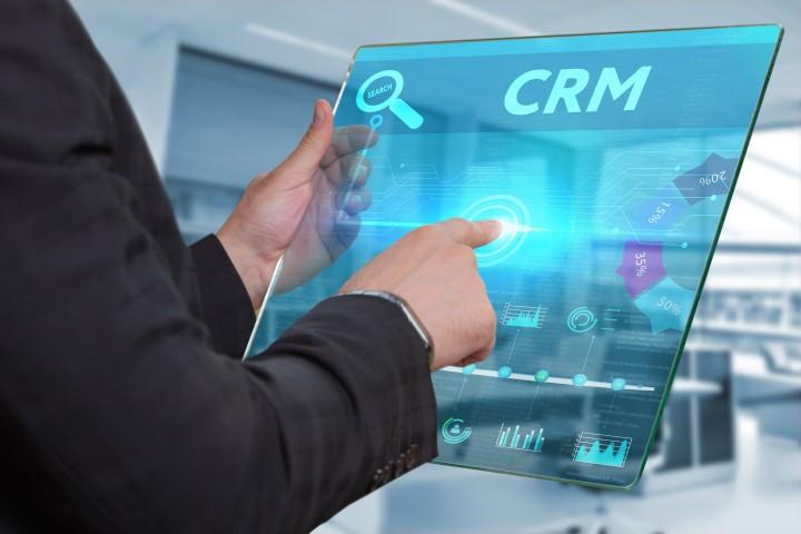 ייעול תהליכים במכללה עם מערכת CRM